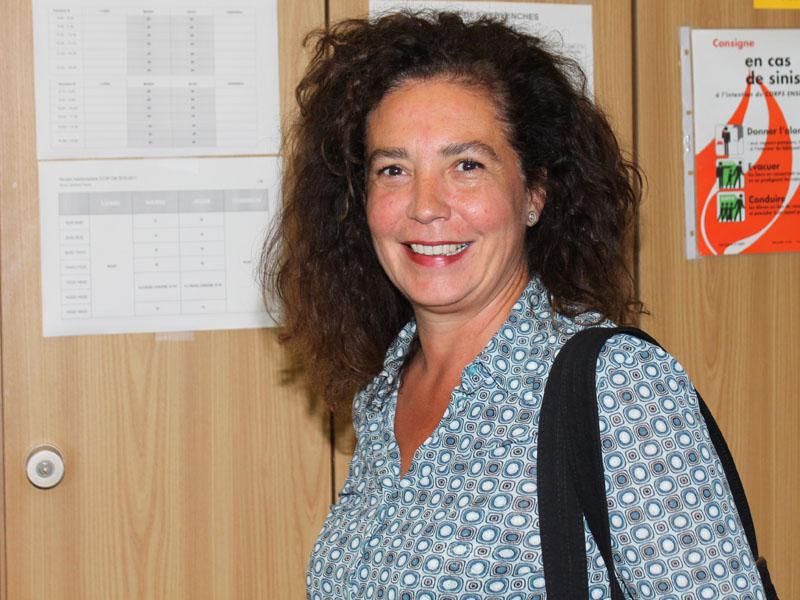 Rose Marie Campos