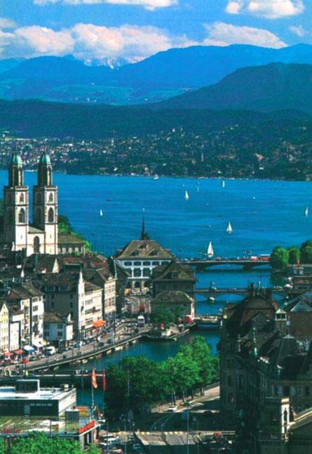 Zurich 01 for Piscine zurich