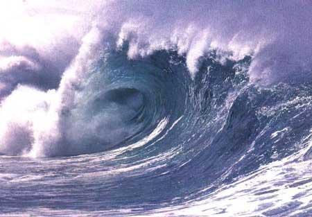 Les prévisions de vagues dans les océans en net progrès ces dernières années